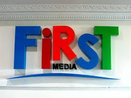 Kantor First media